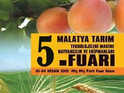 5.malatya tarim Tarım Teknolojileri tarım | gıda | hayvan | destekleme