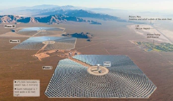 Suudiler dünyanın en büyük güneş enerjisi santrali için Konya güneşini seçti