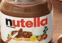 Avrupa Nutella'nın Kanserojen Madde İçerdiğini Duyurdu!