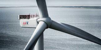 Bu Rüzgar Gülü, 24 Saatte Bir Evin 20 Yıllık Enerjisini Karşılayacak Kadar Enerji Üretti!
