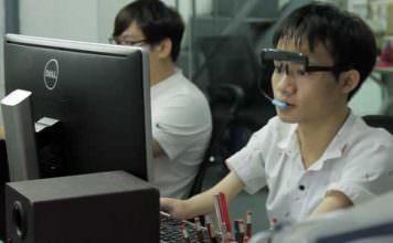 TÜBİTAK'ın Reddettiği Ancak Google ve Apple'ı Peşinden Koşturan Proje: GlassOuse