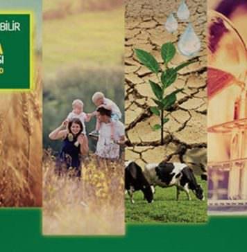"""Sürdürülebilir Gıda Konferansı"""" sektörünün geleceğini ele alıyor"""