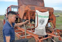 Türk Tohumları Moğolistan'da Filizlenecek